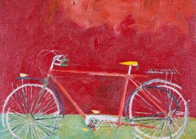 cykel-rod