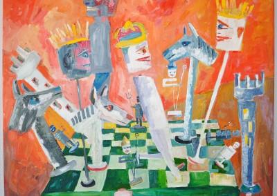 gunderhoog-schack