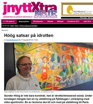I Media Jnytt