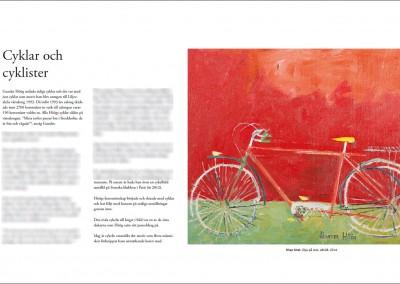 cyklar-cyklister